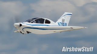 Homebuilt Aircraft Showcase - EAA AirVenture Oshkosh 2017