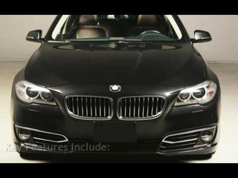 2014 BMW 2014 535d DIESEL NAV SUNROOF LEATHER WARRANTY for sale in HOUSTON, TX