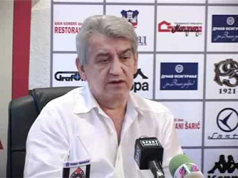 Memorijal Dragan Ranković 2010