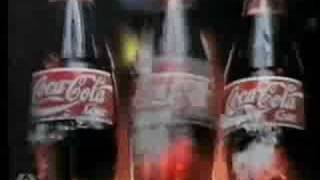 Coca-Cola Commercial (Can't Beat The Feeling) (Long