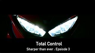 2017 Honda CBR1000RR Fireblade Videosu-Bölüm3