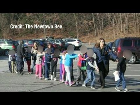 Newtown, Connecticut School Shooting at Sandy Hook Elementary: 1 Gunman Confirmed Dead