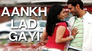 Ankh Lad Gayi Dil Apna Punjabi Harbhajan Mann & Neeru