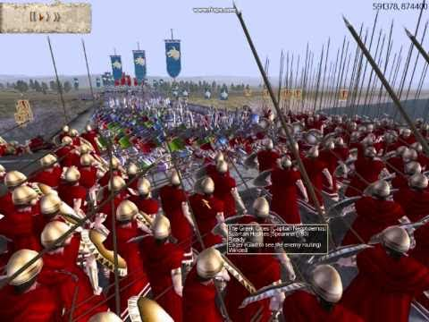 greeks vs romans The analysis suggests the fragments were copied in the 11th century ad and are from a text that was written in the third-century ad by an athens writer named dexippus during dexippus' life, greece (part of the roman empire) and rome struggled to repel a series of gothic invasions [10 epic battles.