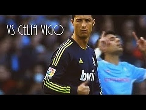 Cristiano Ronaldo Vs Celta Vigo | Away(10.03.2013)12-13 HD by Creative7