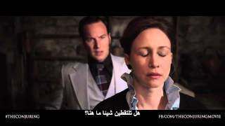 The Conjuring Official Main Trailer [ مترجم ]