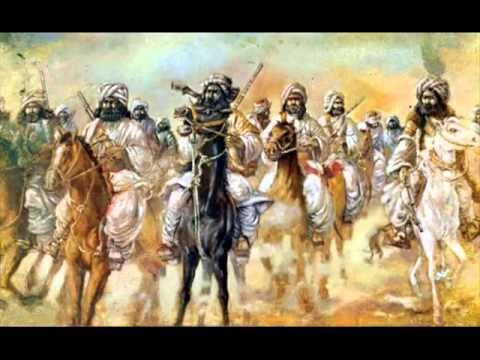Ghani Jan { Balach Marri } - YouTube.FLV ashraf