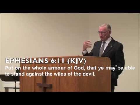 2013 Pastors' Conference #9 - Emil Schmidt