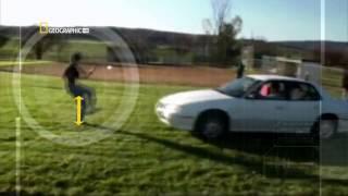 Salto de coches