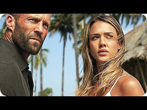 THE MECHANIC 2: RESURRECTION Trailer (2016) Jason Statham Movie