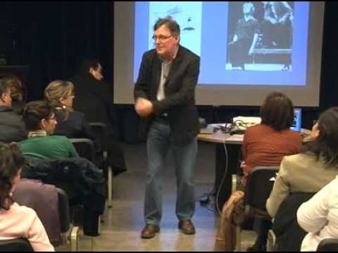 Jeremy Harmer en Chile - (6/9) - Making Large Classes Smaller - PIAP