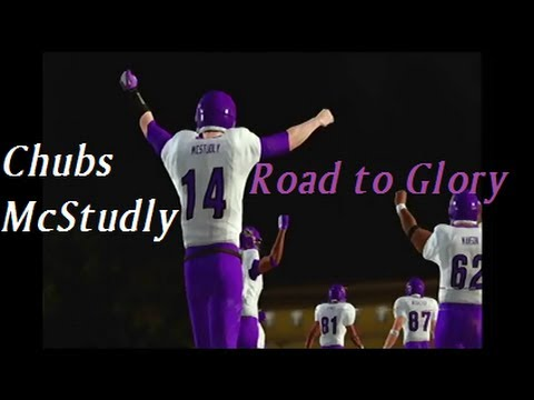 The Decision NCAA Football 2013: Chubs McStudly Road to Glory [ep 6]