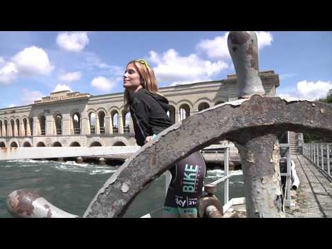 In bici con Filippa - Promo 3