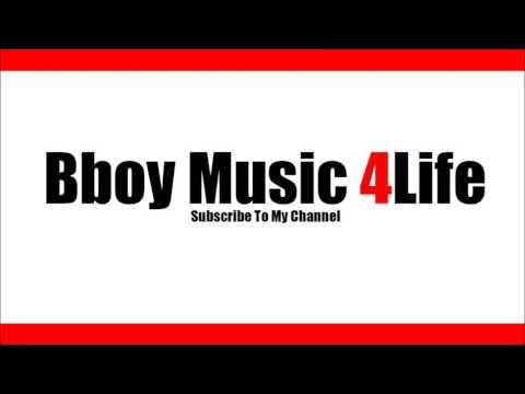 Skillz x James Brown Poppa Soul (Bboy Bits Rock Remix) | Bboy Music 4 Life 2015