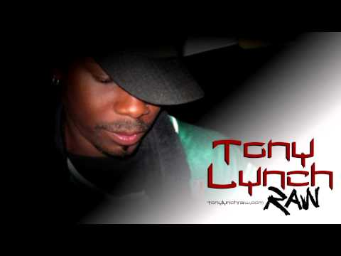 Tony Lynch - Gentlemenz Club (Raw & Uncut)