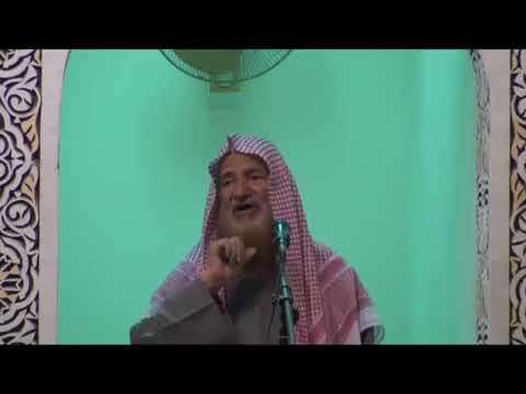 القرآن أعظم منة الله تعالى - د. عبدالرحمن عبدالخالق ( عضو رابطة علماء المسلمين )