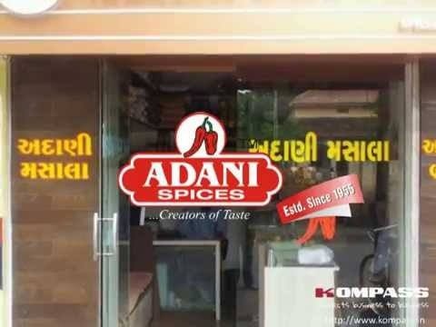 Adani Food Products | Manufacturers of Indian Spices and Pickle