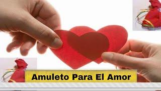 Como Hacer Amuletos Para El Amor: Como Hacer Amuletos Para