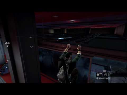 Новые геймплейные ролики Splinter Cell: Conviction
