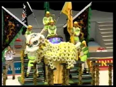 Đại hội lân MaCao ...Mã Lai ..Hồng Kông