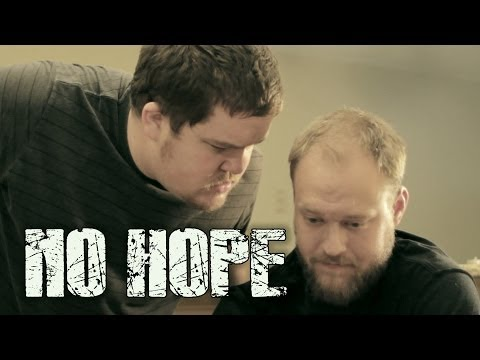 No Hope: Post Apocalyptic Short Film - 24 Hour Film Race