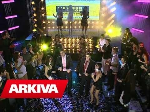 Gezuar 2011 - Meda ft.Ermali - Veq nji kong &  Hajde shkojm