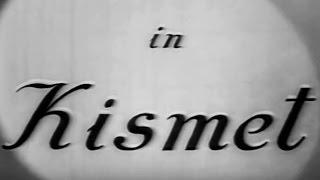 Kismet 1943 Version