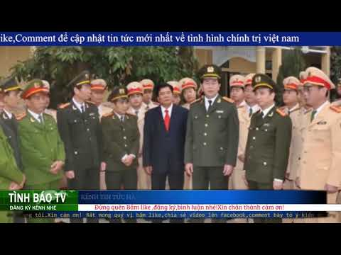 Xóa tan Nghi Ngờ,Trần Đại Quang bỗng dưng xuất hiện trên VTV làm ai cũng ngỡ ngàng