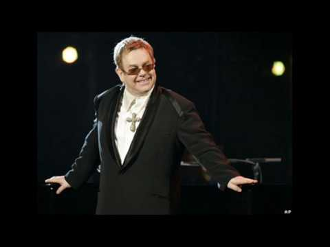#20 Are You Ready for Love Elton John live at Pula, Croatia (08.07.2009)