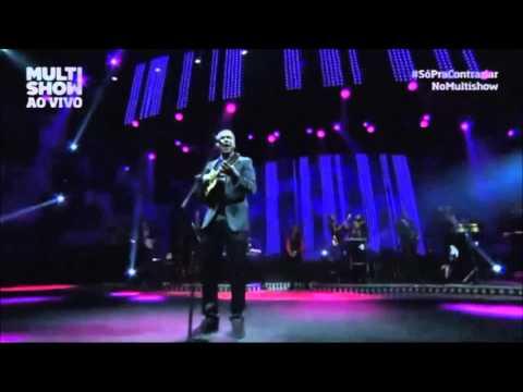 Alexandre Pires   Maluca Pirada Multishow ao vivo