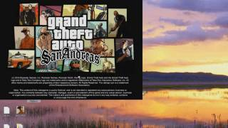 How To Install GTA San Andreas For Free! PC + Download