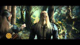 A Hobbit Smaug Pusztasága Magyar Előzetes