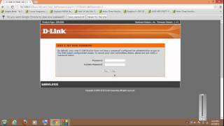 How To Setup Dlink Wifi Router?
