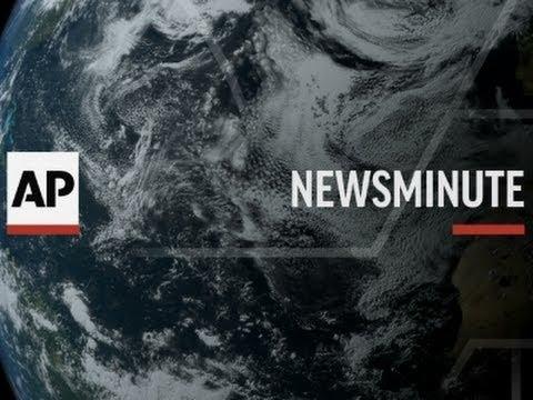 AP Top Stories August 21 A