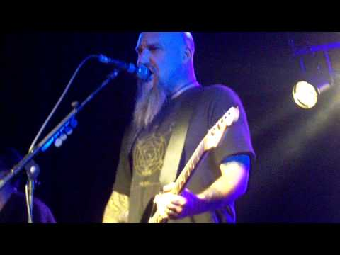 Neurosis - Locust Star live in Berlin