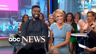 Barbara Corcoran on 'DWTS' elimination: 'It was horrific being judged'