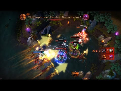 League of Legends Top 5 Plays Week 199