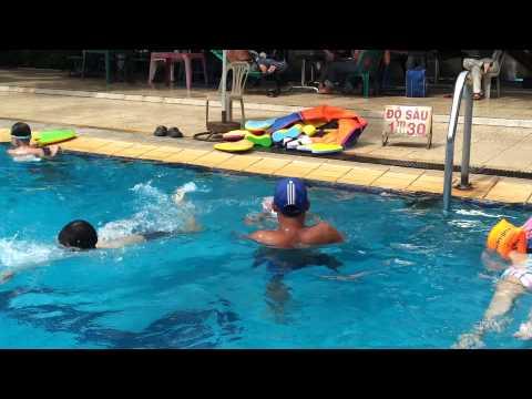 Swimming lessons in saigon vietnam 2013 9 of 9