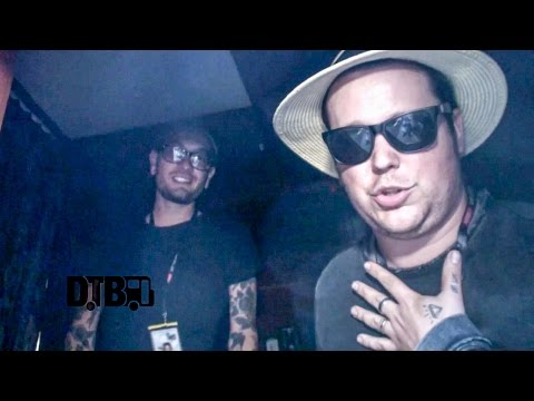 Being As An Ocean / '68 - BUS INVADERS Ep. 887 [Warped Edition 2015]