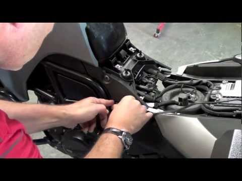 Optimate Accessories Prepare Your Bmw F800gs For On Road