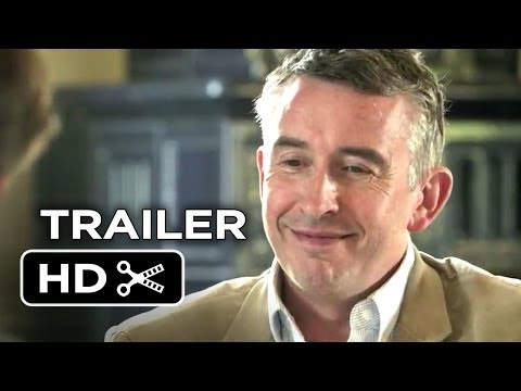 The Trip To Italy Official Trailer 1 (2014) - Steve Coogan Movie HD