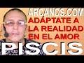 Video Horóscopo Semanal PISCIS  del 20 al 26 Septiembre 2020 (Semana 2020-39) (Lectura del Tarot)