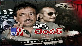 RGV on his problem with Drugs case enquiry - Exclusive..