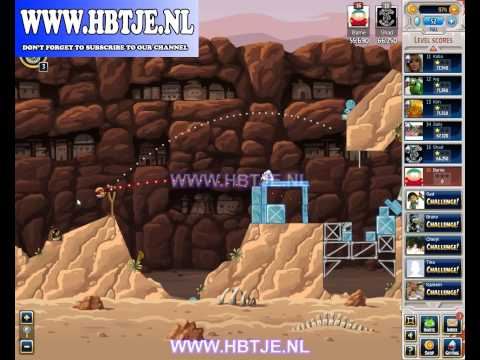 Angry Birds Star Wars Tournament Level 5 highscore Week 35 (tournament 5) facebook