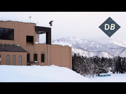 Smokin' in Japan and a Hobbit Goes to ISPO | The Daily Blizzard, Ep. 42