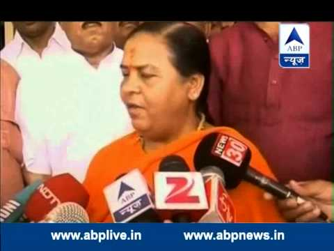 Sansani: Senior BJP leader Uma Bharti circles out Sonia Gandhi's son-in-law Robert Vadra