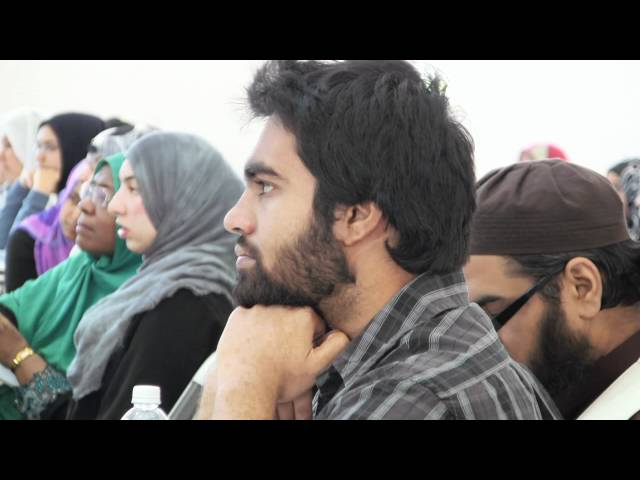 Quran Intensive 2011: Day 20 - Enrichment Sessions: The Youth