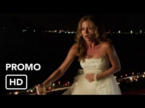 Emily Shot on Her Wedding Day!? - Revenge Season 3 Promo
