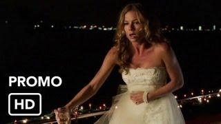 Revenge Season 3 Promo Emily Shot On Her Wedding Day
