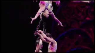 Ringling video: How the Hang Hair performance should have looked